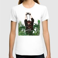 photographer T-shirts featuring Photographer by ELCORINTIO