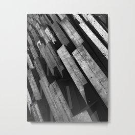 Buru Shima 7 Metal Print