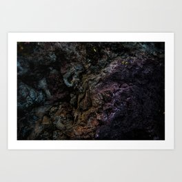 KNN Art Print