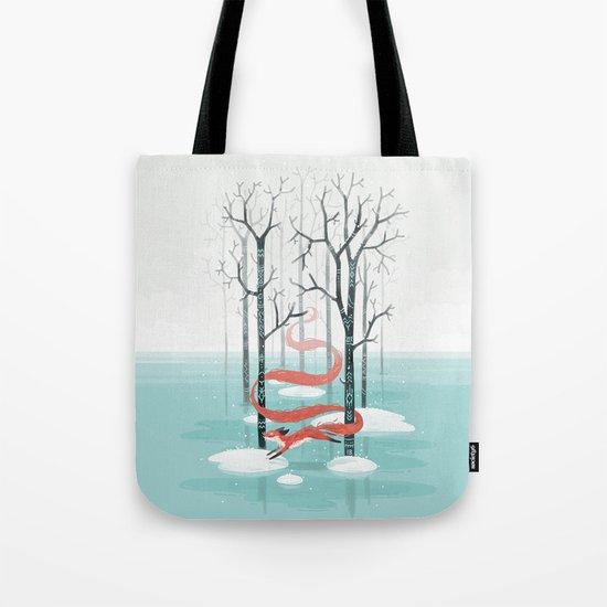 Forest Spirit Tote Bag