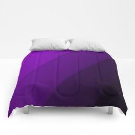 PURPLE Comforters