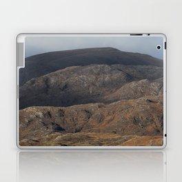 Hebridean 1 Laptop & iPad Skin