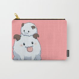 LoL Poro - Pink ver Carry-All Pouch