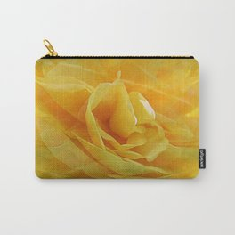 Rosey Dream Carry-All Pouch