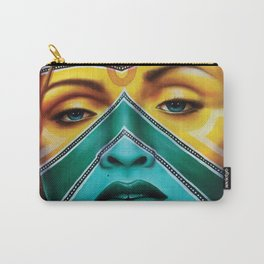 Samnation14-03, Inspired by Madonna Carry-All Pouch