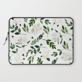 Magnolia Tree Laptop Sleeve