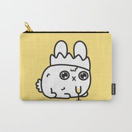 New Year bunny Carry-All Pouch