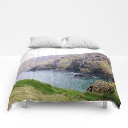 Ireland II Comforters