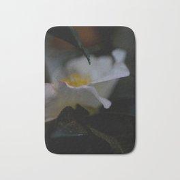October Bloom Bath Mat
