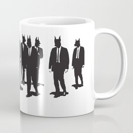Reservoir Dogs Coffee Mug