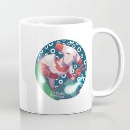 Zelk'nam Coffee Mug