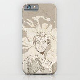 Et tu, Brute? iPhone Case