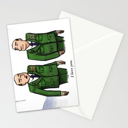 General Love Stationery Cards