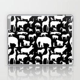 African Fauna Laptop & iPad Skin