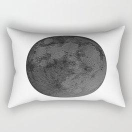BLACK MOON Rectangular Pillow