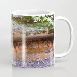 Layered Up Coffee Mug