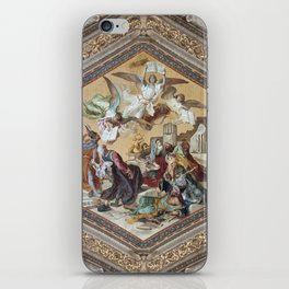 Vatican V, Rome iPhone Skin