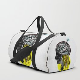 Hotel Chapuí Duffle Bag