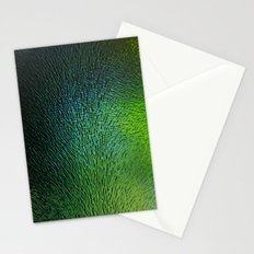 Fingerprints #green Stationery Cards