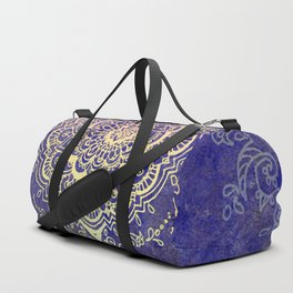 Spirit Of The Land Duffle Bag