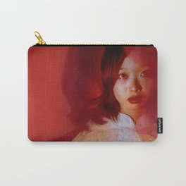 Beyond red Carry-All Pouch