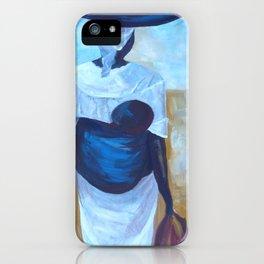 Everyday Warrior iPhone Case