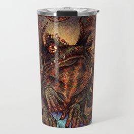 The Owl Princess And Her Night Terrors Travel Mug