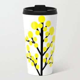 Lemon tree Travel Mug