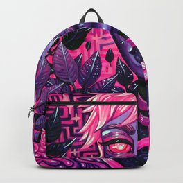 Demonic Soldier Backpack