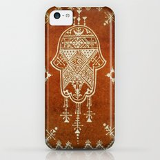 Hamsa iPhone 5c Slim Case