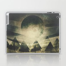 We are children of the moon Laptop & iPad Skin
