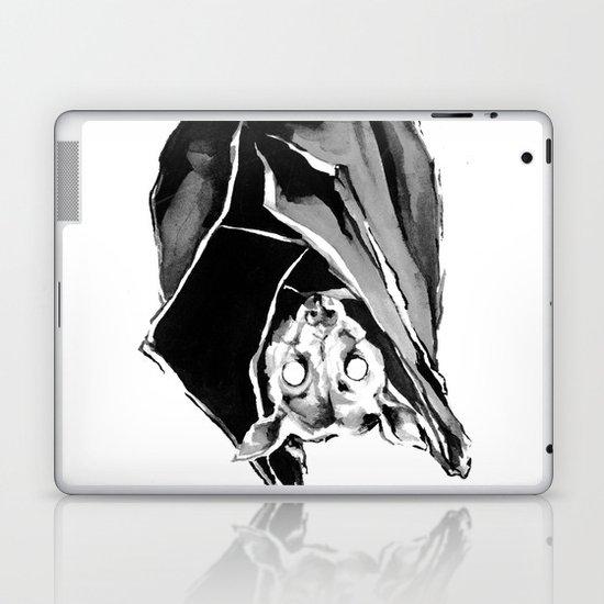 Hanging Bat Laptop & iPad Skin
