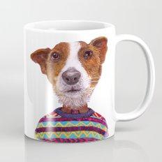 Alvin Coffee Mug