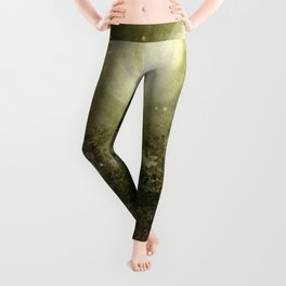 The Great Lie, Forest Leggings
