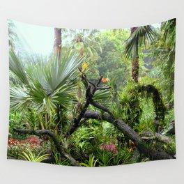 Singapore Botanical Garden 2 Wall Tapestry