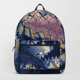Tornado Touchdown Backpack