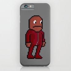 Choco, Survie Jumpsuit iPhone 6s Slim Case