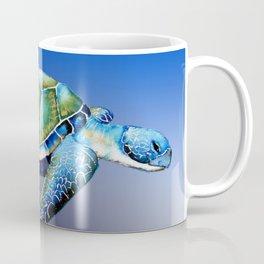 Tortuga Coffee Mug
