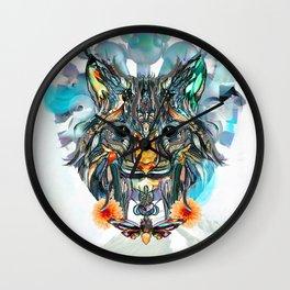 Kashinah Wall Clock