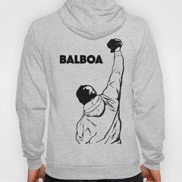 Rocky Balboa Hoody