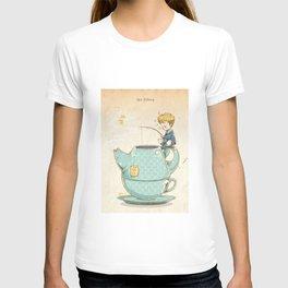 Tea Fishing T-shirt