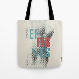 Effigies Tote Bag