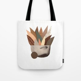 Secretos Tote Bag