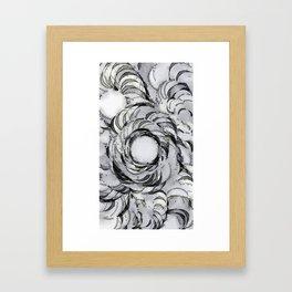Swarlz!! Framed Art Print