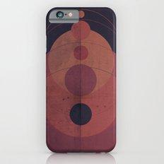 Gravity Ruins My Solar iPhone 6 Slim Case