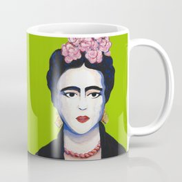 frida, with love Coffee Mug