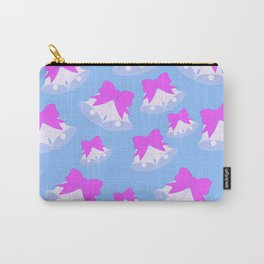 Christmas bells Carry-All Pouch