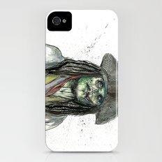 Captain Jack Zombie Slim Case iPhone (4, 4s)