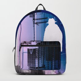 The time Traveller Backpack