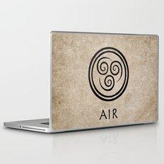 Avatar Last Airbender - Air Laptop & iPad Skin